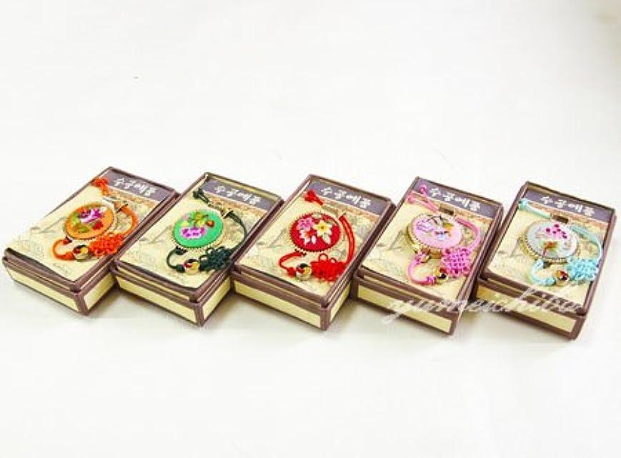 ドック第空洞韓国爪切り 2個セット(おまかせカラー)■tsumekiri-2-s【ギフト】【お土産】