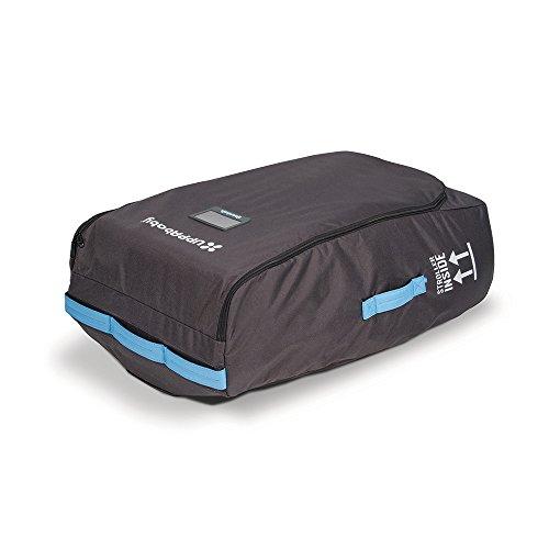 41UJrGpP5zL - UPPAbaby VISTA Travel Bag with TravelSafe