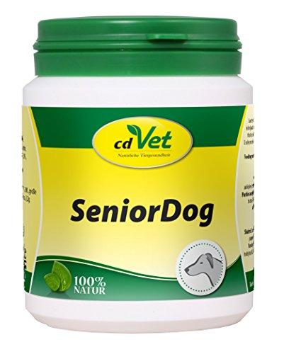 cdVet SeniorDog 70 g
