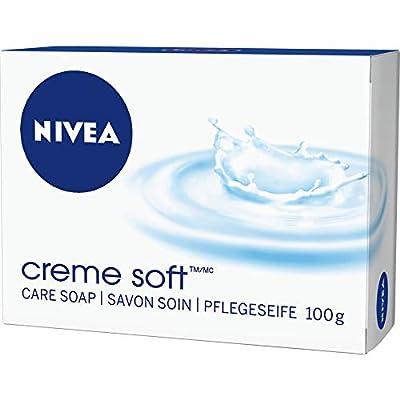 Nivea Creme Soft Cremeseife