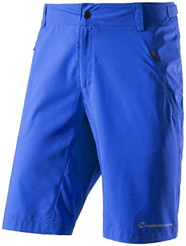 Nakamura Herren Radhose Mountainbike Short Itonio blau, Größe:XXL