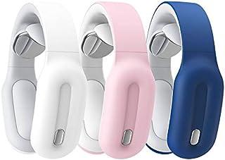 YODAY Neck Massager,Intelligent Portable Neck Massage with Heat Cordless,3 Modes 15 Levels Smart Deep Tissue Trigger Point...