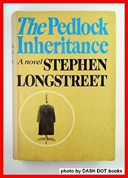 Hardcover The Pedlock Inheritance Book