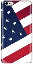 Stylizedd Apple iPhone 6Plus Premium Slim Snap case cover Gloss Finish - Flag of US