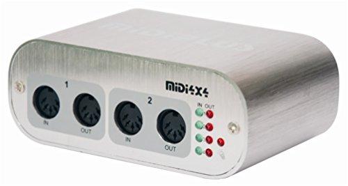 c1u behringer fabricante Midiplus
