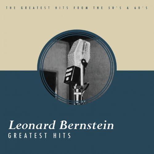 Leonard Bernstein feat. Rosalind Russell & Barbara Cook