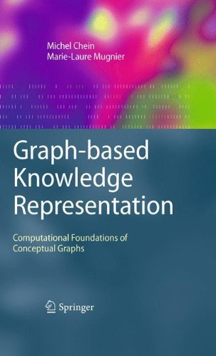 Graph-based Knowledge Representation: Computational Foundations of Conceptual Graphs (Advanced Information and Knowledge Processing) (English Edition)