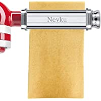 Nevku Pasta Roller Sheet Attachment