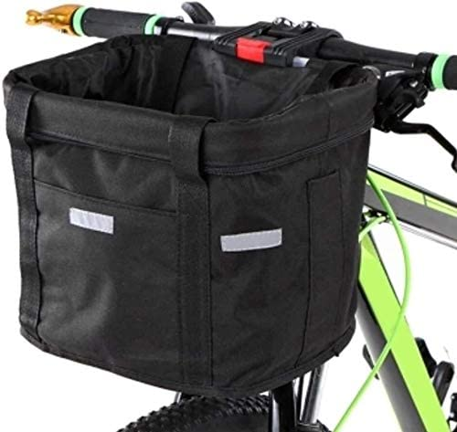 YINGGEXU Carry Bag Bike Bicycle Limited time cheap outlet sale Removable Front Basket Water