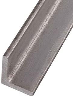 ".040 Fabricated Aluminum 5052 Angle 3//4/"" x 3//4/"" x 48/"" Long"