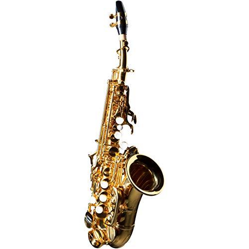 Monzani MZSC-233 Sopransaxophon