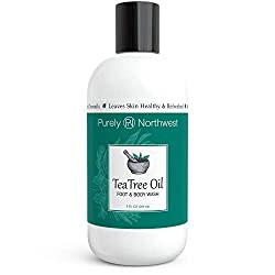Top 10 Best Body Washes For Men Of 2019 Reviews