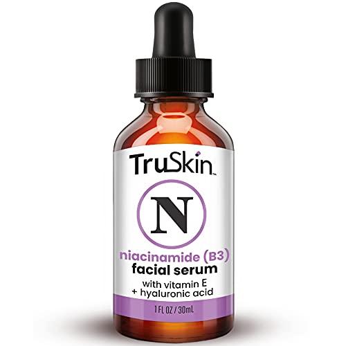 TruSkin B3 Niacinamide Serum for Fa…