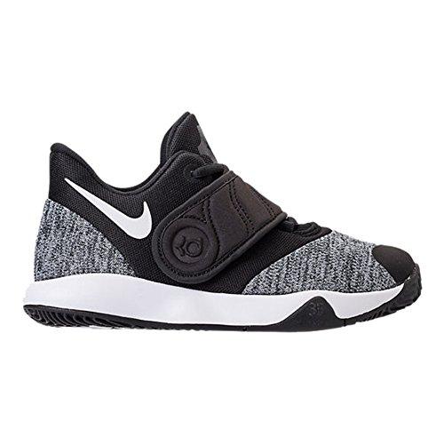 Nike Jungen Kd Trey 5 Vi (ps) Basketballschuhe, Schwarz (Black/White-Black 001), 28.5 EU