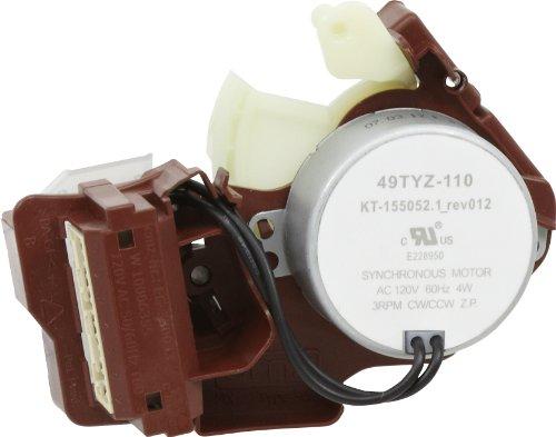 Whirlpool W10006355 Actuator