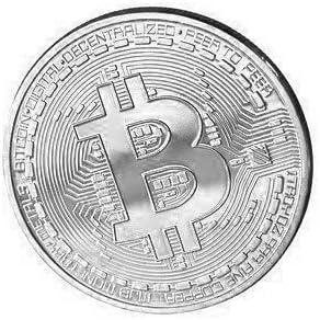 War Bitcoin immer eine physische Munze