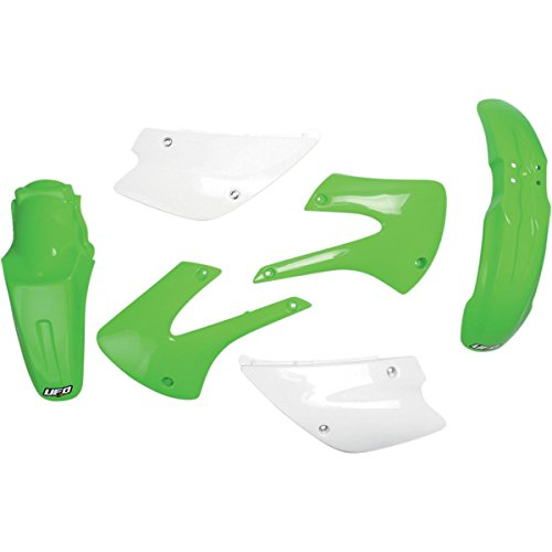 UFO KAKIT207K-999 Body Kit and Replacement Plastic (KX85 01-9)
