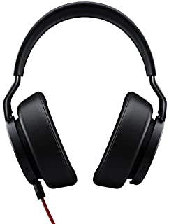 Jabra Vega Noise Cancelling Over-Ear-Kopfhörer (Active Noise Cancellation, Stereo-Headset, 3,5-mm-Audioanschluss, Freisprechfunktion, inkl. Audioadapter für Flugzeugsitz) (B00UL80Q78) | Amazon price tracker / tracking, Amazon price history charts, Amazon price watches, Amazon price drop alerts
