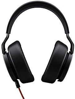 Jabra Vega Noise Cancelling Over-Ear-Kopfhörer (Active Noise Cancellation, Stereo-Headset, 3,5-mm-Audioanschluss, Freisprechfunktion, inkl. Audioadapter für Flugzeugsitz) (B00UL80Q78) | Amazon price tracker / tracking, Amazon price history charts, Amazon price watches, Amazon price drop alerts