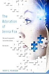 The Adoration of Jenna Fox (The Jenna Fox Chronicles Book 1) Kindle Edition