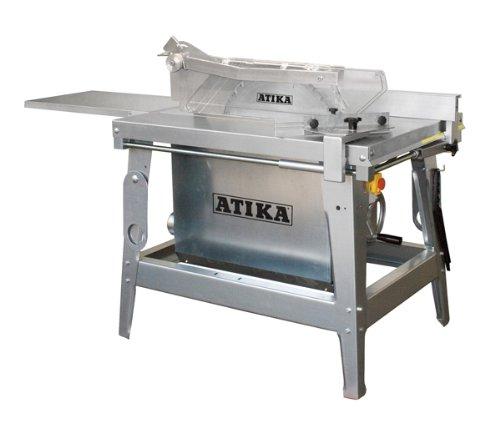 ATIKA BTH 400 400V Baukreissäge Tischkreissäge Kreissäge Säge montiert **NEU**