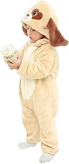 Baby Toddler Boy Girl Dog Costume Infant Kids Onesie Halloween Costume Animal Puppy Romper