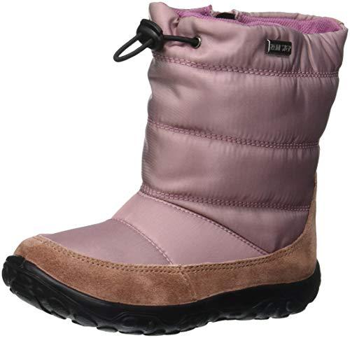 Naturino Mädchen POZNURR Stiefel, Pink (Rosa Antico 0m01), 20 EU