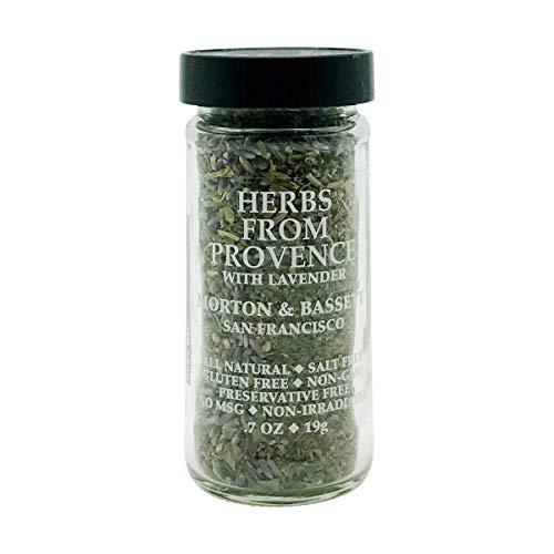 Morton & Bassett Herbs De Provence, .7-Ounce jar