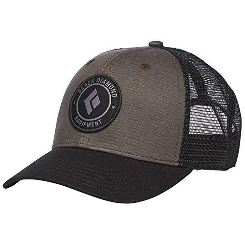 Black Diamond Berretto Trucker Hat Mod. FX7L Grigio