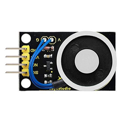 KEYESTUDIO Módulo de Electroimán Proyectos de DIY Herramientas para Arduino Mega2560 R3