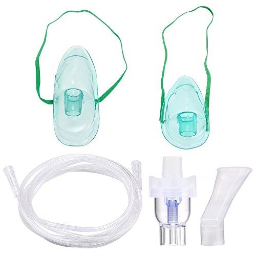 Inhalador Nebulizador