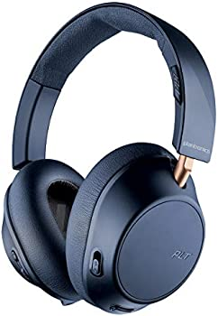 Plantronics BackBeat GO 810 Over Ear Wireless Headphones
