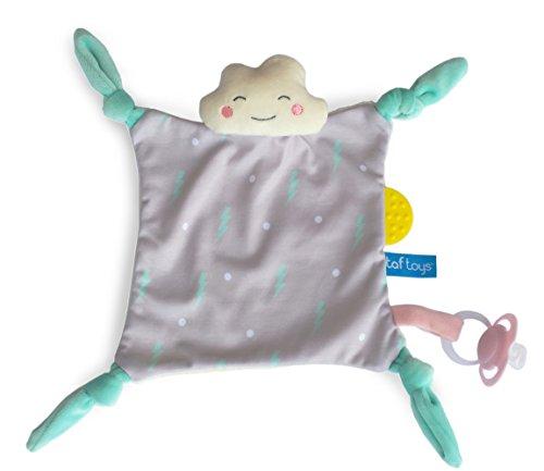 Imagen para Taf Toys Adorable Nube - Doudou, unisex