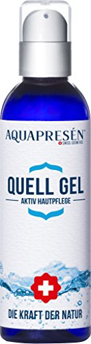 AQUAPRESÉN QUELL GEL 200 ml Aquapresen