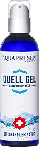 AQUAPRESÉN QUELL GEL 200 ml