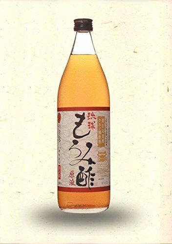 石川酒造場 琉球もろみ酢(原液) 900ml x 12本