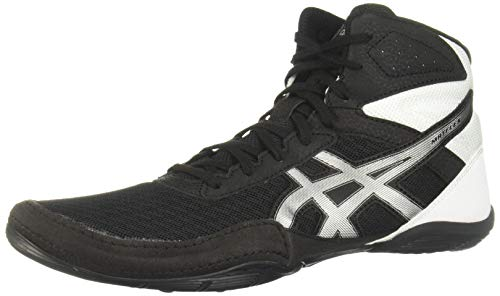 ASICS Men's Matflex 6 Wrestling Shoes, 14M,...