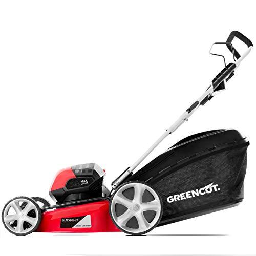 Greencut GLM560L-20