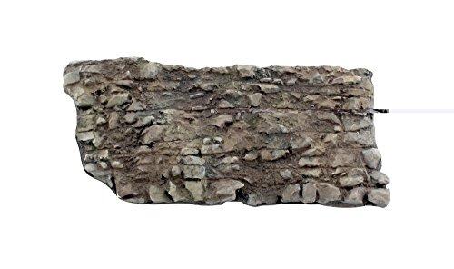 WOODLAND SCENICS C1248 Rock Mold Rock Face