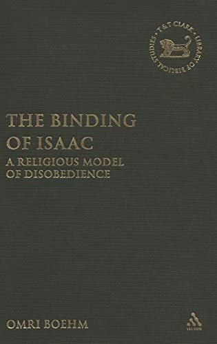 Binding of Isaac: A Religious Model of Disobedience