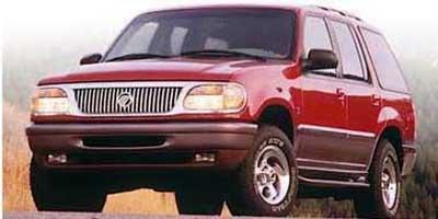 amazon com 1998 mercury mountaineer reviews images and specs vehicles 1998 mercury mountaineer reviews