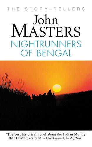 Masters, J:  Nightrunners of Bengal (Story-Tellers)