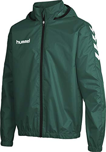 Hummel Unisex Kinder CORE Spray Jacket