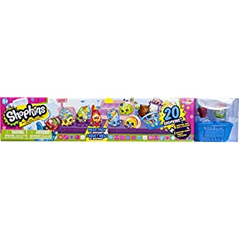 Shopkins Season 1 - Mega Pack of Shopkins - 2 | Shopkin.Toys - Image 1