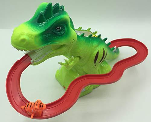 ML Juguete parquin Dinosaurio