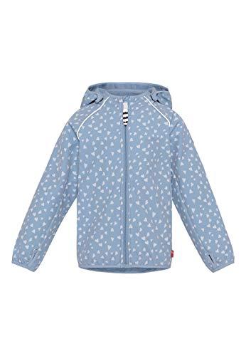 Racoon Girls Nova Softshell Jacket, 3118, 122