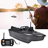 Alomejor Fish Bait Boat GPS Sonar RC Fishing Lure Boat Auto Navigation...