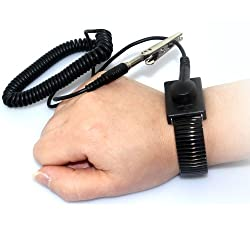 How to Use Anti Static Wrist Strap: Detailed Guide