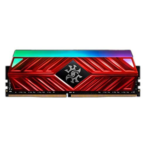 ADATA 8GB DDR4–21338GB DDR42133MHz RAM Module RGB Red 2x8GB