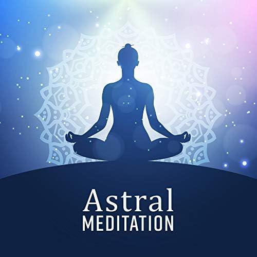 Astral Travel Sanctuary, Meditação Música Ambiente